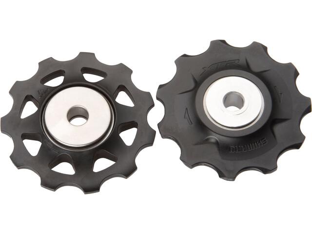 Shimano Juego poleas recambio - para XTR RD-M980 negro